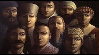 Der GEHEIMBUND Der 9 Unbekannten Männer