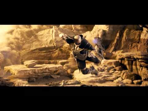 ตัวอย่างหนัง Riddick 3 (ริดดิค 3) ซับไทย