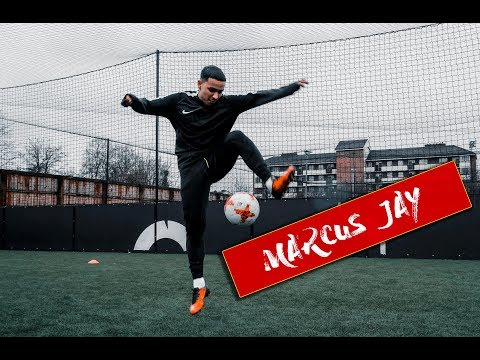 Q&A And Interview With Marcus Jay, He Talks Football, Social Media & His Childhood!