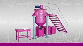 Установка производства хозяйственного мыла УХМ 0,6(Установка производства хозяйственного мыла предназначена для получения твердого хозяйственного мыла..., 2015-10-05T08:18:45.000Z)