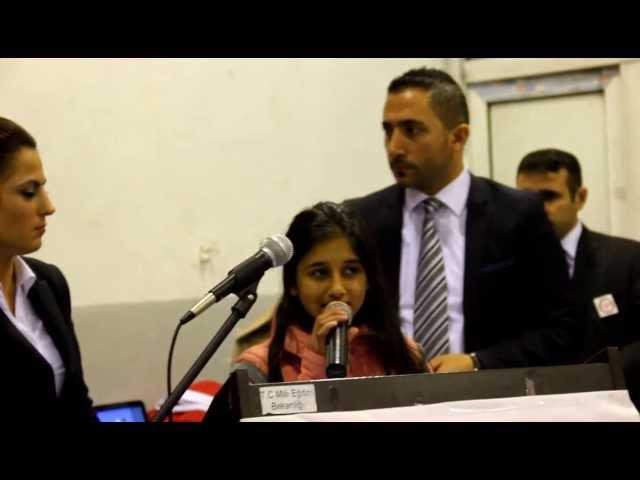 Gülhan Aktaş Öğretmenler Gününe Özel Şiiri