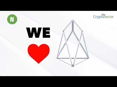 EOS Mini Series - Part 1 - Why Do We Love It So Much?