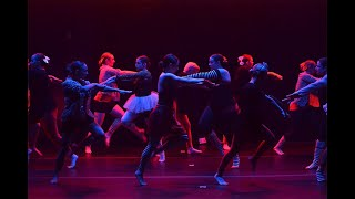 Outlet Dance Company: The Greatest Show