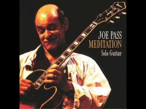 Joe Pass —