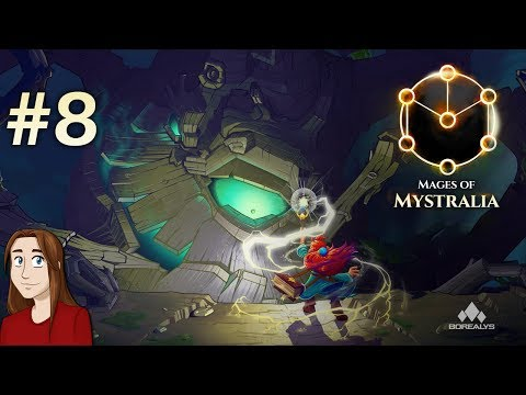 Mages of Mystralia - Let's Play - Episode...