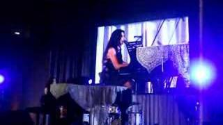 Vanessa Carlton - A Thousand Miles (Live in Manila 2008)