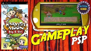 harvest moon back to nature game boy