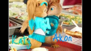 Angel - Chipmunks thumbnail