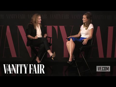 Olivia wilde vanity fair 2013
