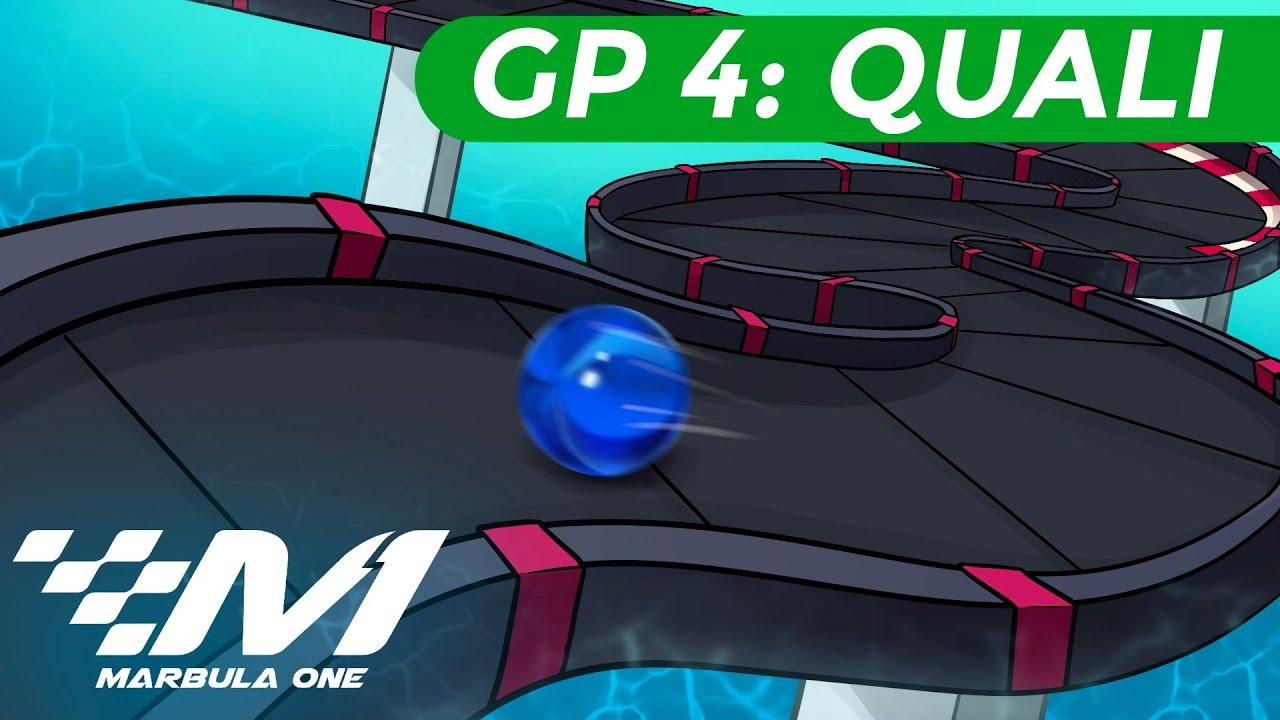 Marbula One Season 2: Aquamaring GP Qualifying