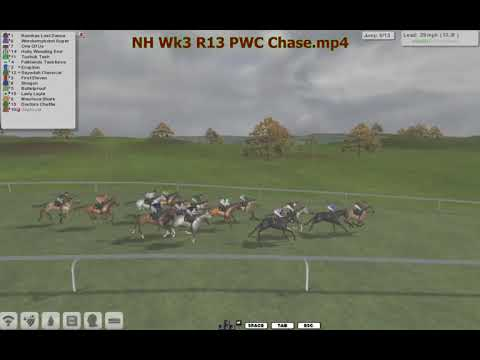 NH WK13 R2 Swinton Hurdle from YouTube · Duration:  4 minutes 44 seconds