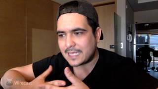 Transmisión en directo de Omar Villegaz - Platiquen conmigo