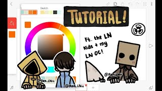 How to animate oฑ FlipaClip (Tutorial I think ???)