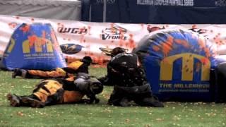 Scorpions Milano 3
