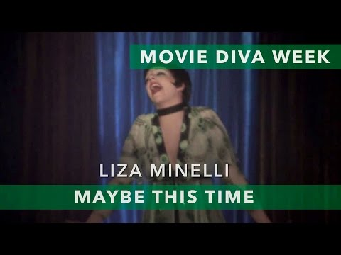 Liza Minnelli  Maybe This Time