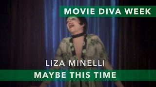 Liza Minnelli - Maybe This Time