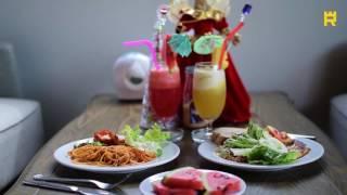 拉威VIP别墅和儿童公园- 泰国普吉岛全新的家庭度假村