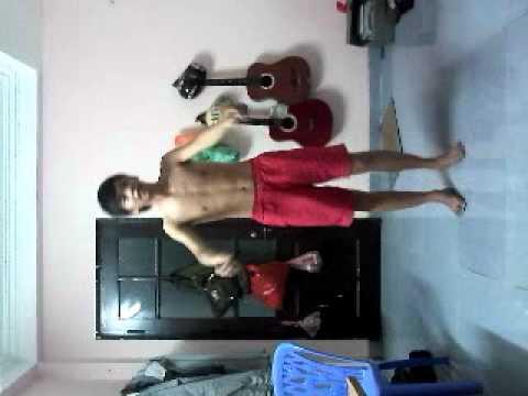 bài tập thể dục 80 động tác của trường ĐH CNHN