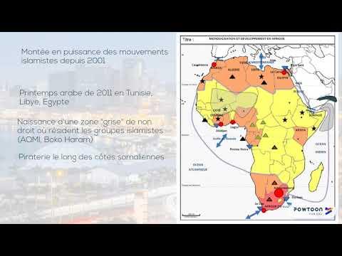 Afrique, les défis du développement