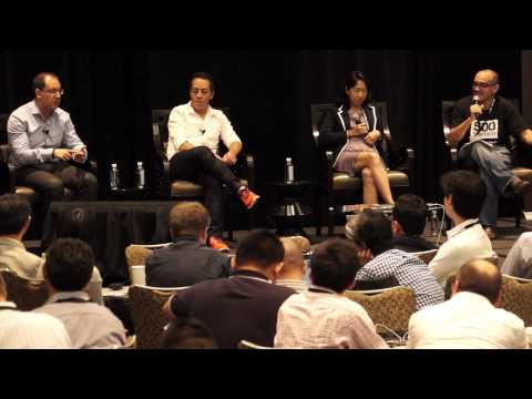 [PREMONEY 2013] From Super Angel to Micro VC: Deconstructing Seed Stage & The Series A