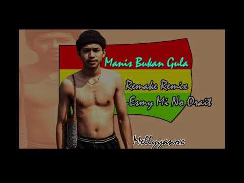OFFICIALJEMZBEAT_-_Manis Bukan Gula _-_Remake Stegga Bwoy_-_2021