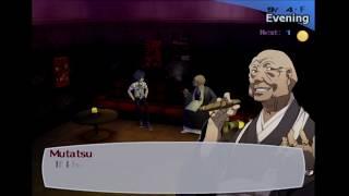 Shin Megami Tensei : Persona 3 FES -101- The Heart Sutra