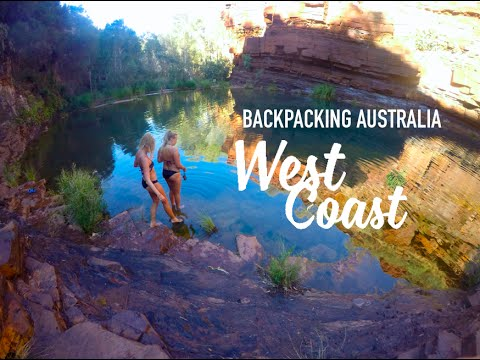 Western Australia Roadtrip