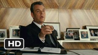 Edge Of Darkness #1 Movie CLIP - Meeting The Boss (2010) HD