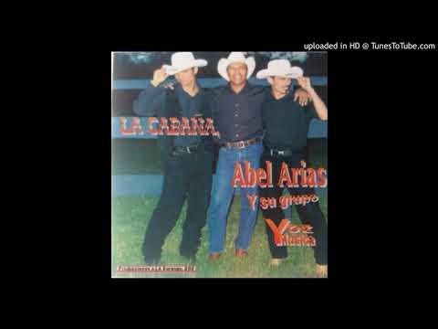 ABEL ARIAS/ LA  CABAÑA  https://youtu.be/udn5zPtljQU
