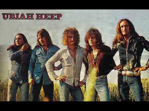 Говорите, мы вас слушаем! - 12.03.17 Группа 'Uriah Heep'
