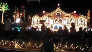 Carmen Agusan del Norte - Star ng Pasko