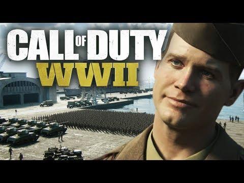 Das ENDE des Krieges 🎮 CALL OF DUTY: WW2 #016