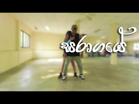 SARAGAYE-SANUKA|Director's Cut (Dance)