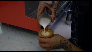 Вкусовые свойства кофе зависят от качества воды