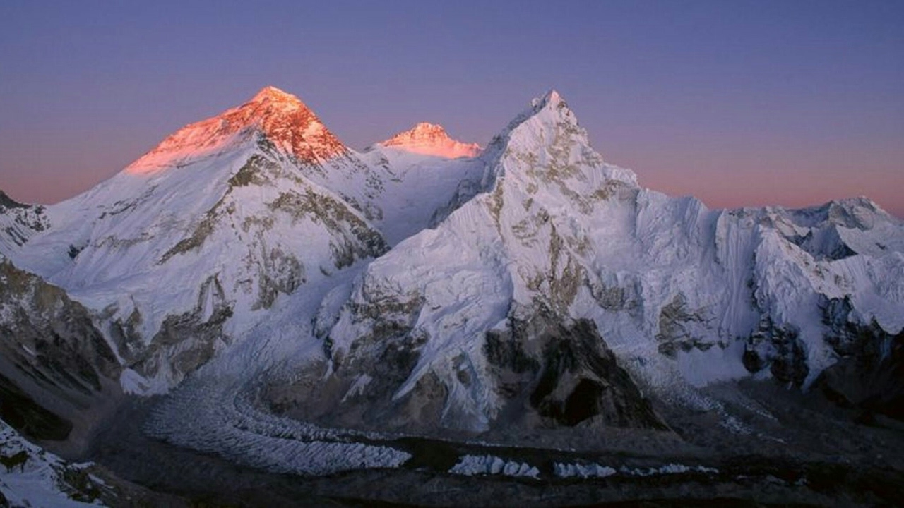 mount everest pictures - 1000×665