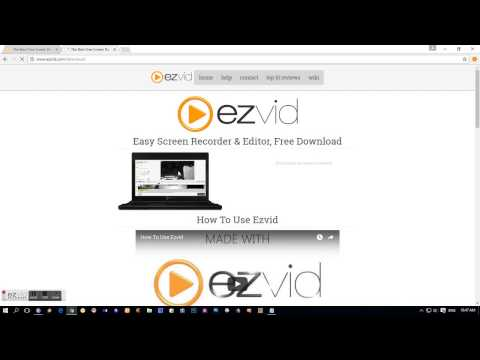 11 Best Screen Recorder Software For Windows 7/8/10 - POC