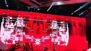 Eurovision 2019 - Switzerland Luca Hanni She Got Me Second Semifinal Jury Rehearsal