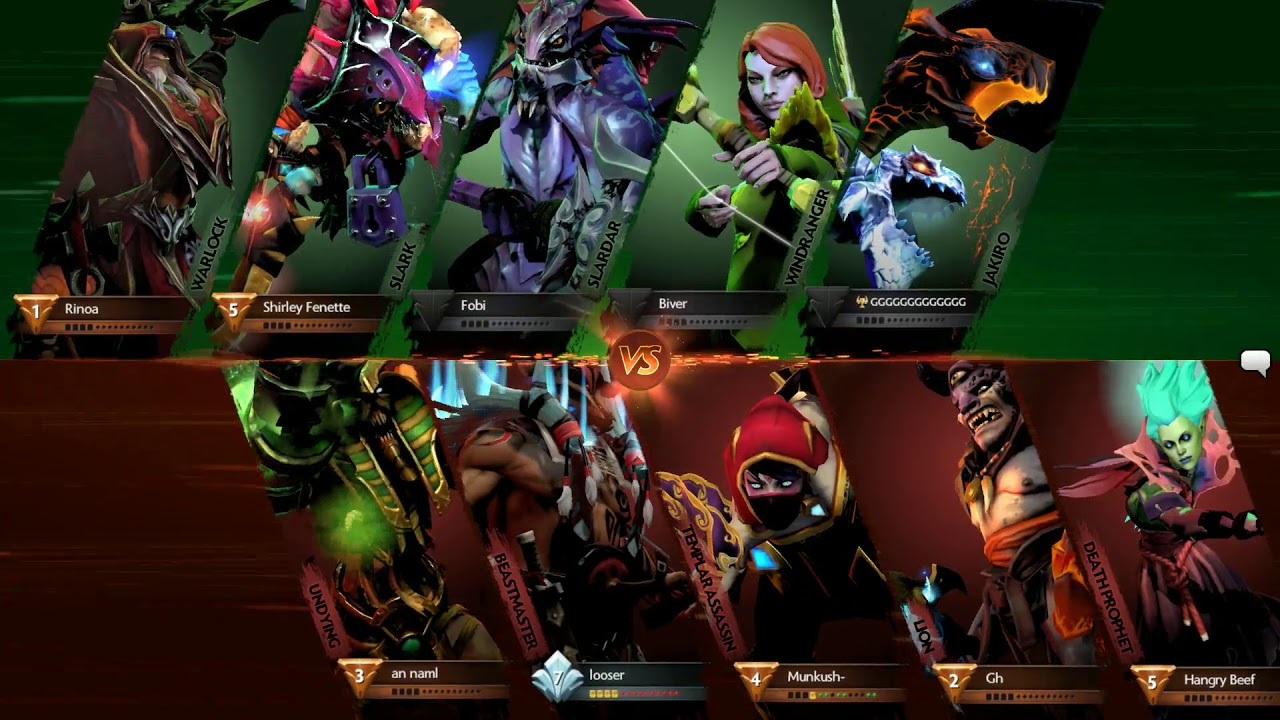 Team Liquid Vs Team Spirit Game  China Dota  Supermajor Group Stage Day