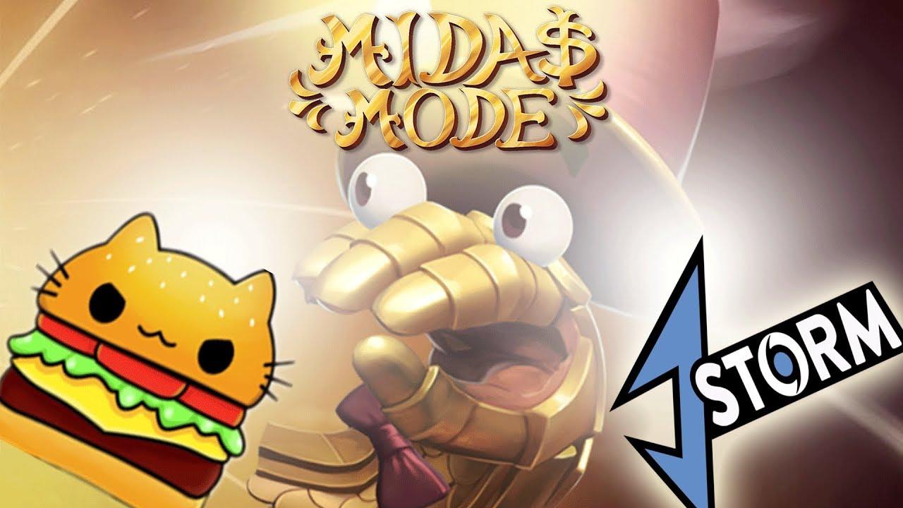 Kết quả hình ảnh cho midas mode 2.0 anvorgesa