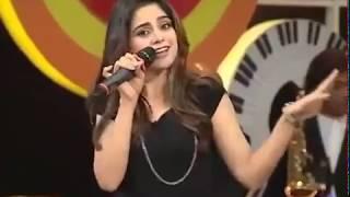 Chura liya hai tumne jo dil ko sing by Aima Baig