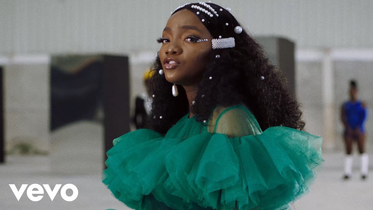 Simi - Woman (Official Video)