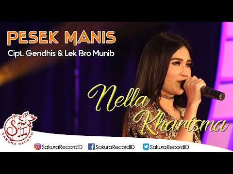 Nella Kharisma - Pesek Manis (Official Music Video)