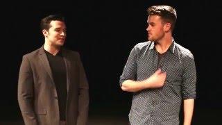 Wanting  - Ben Bogen & Ross Yoder - University of Michigan