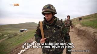 Eller Tetikte - Karabağ Sınırındaki Azerbaycan Askerleri - TRT Avaz