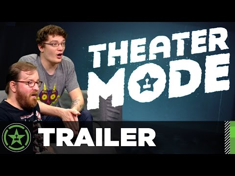 Theater Mode Trailer