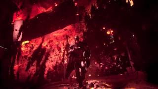 Трейлер эксклюзивного контента Batman: Arkham Knight на PS4