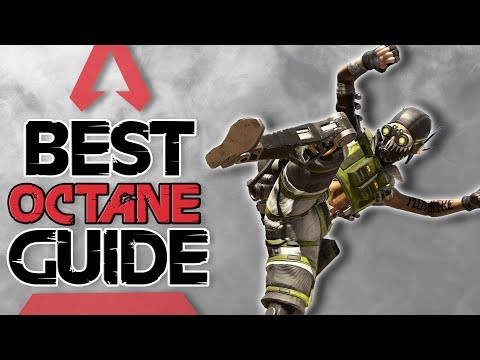 People Are MASSIVELY Underestimating This Ability | Apex Legends Octane Guide | Tips Tricks Secrets