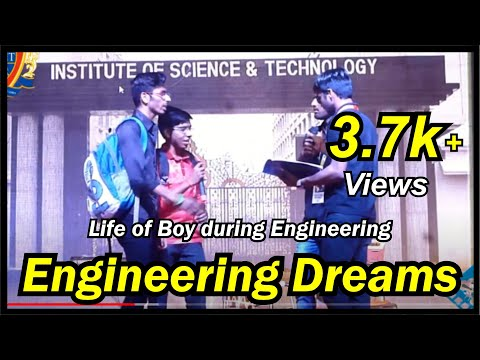 Life of boy during engineering / Drama Act / AIMT Students / meet cinematography