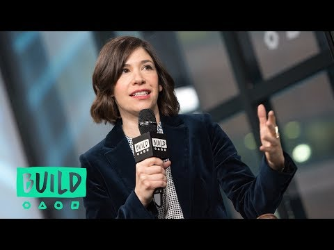 Carrie Brownstein Speaks On