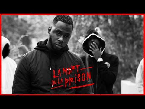 Youtube: Yaro – La mort ou la prison ft. DA Uzi (Clip officiel)